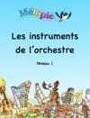 Les Instruments De Lorchestre