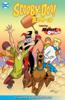 Sholly Fisch & Dario Brizuela - Scooby-Doo Team-Up (2013-2019) #42  artwork