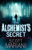 Scott Mariani - The Alchemist's Secret artwork