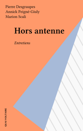 Hors antenne