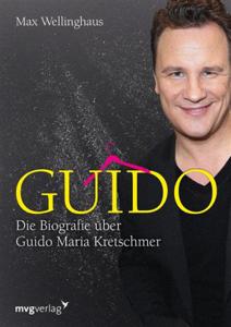 Guido Buch-Cover