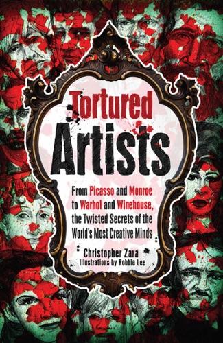 Christopher Zara & Robbie Lee - Tortured Artists