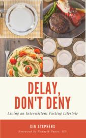 Delay, Don't Deny book