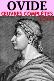 Ovide - Oeuvres complètes