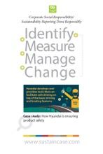 SustainCase: How Hyundai is ensuring product safety
