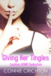 Giving Her Tingles Lesbian ASMR Seduction