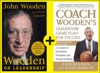 Woodens Complete Guide To Leadership