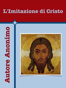 L'Imitazione di Cristo Libro Cover