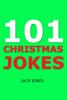 Jack Jokes - 101 Christmas Jokes kunstwerk