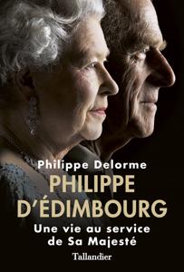 Philippe d'Edimbourg La couverture du livre martien