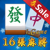 Igame 16 Mahjong app review