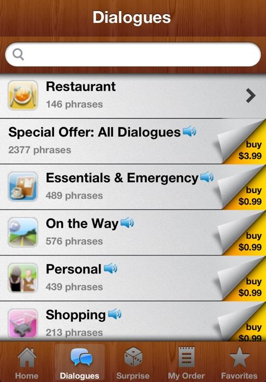 China Smart Dining™ screenshot-4
