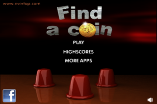 Find A Coin - Best Free and Fun to Play Hidden Object Game screenshot one