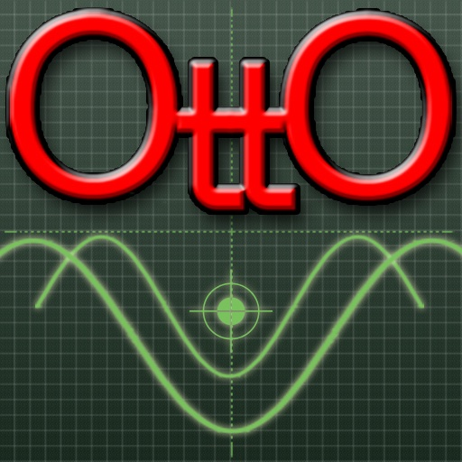 OttO - The Amazing Live Voice Reversal and FX Gizmo