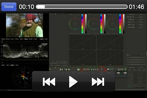 Course For Final Cut Studio Free screenshot-3