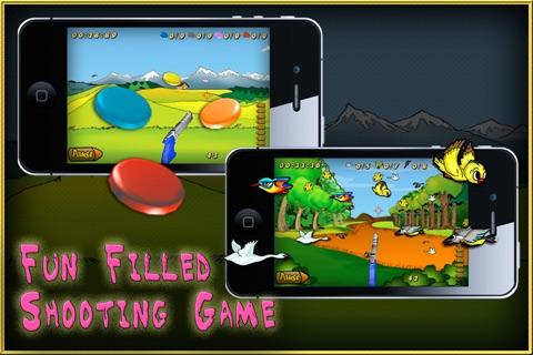 Fun Shooting Lite screenshot-3