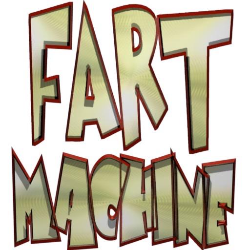 Fart Machine - Extreme Sound Effects