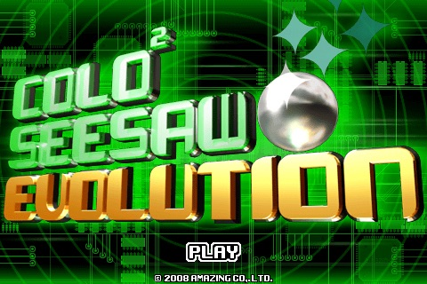Colo2Seesaw Evolution