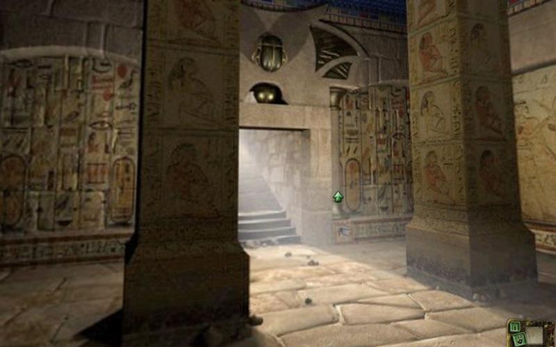Atlantis The New World screenshot 2