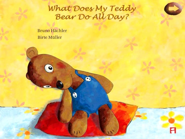 Auryn HD - Teddy's Day Lite