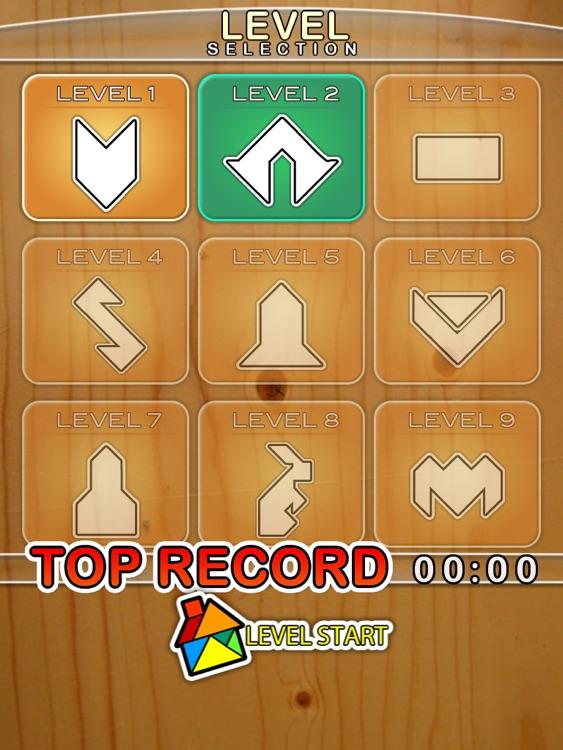 Tangram Fun HD Free