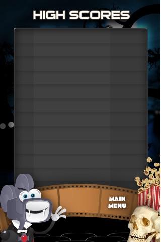 Horror Vol. 1 - Film Bot Movie I.Q. (FREE) screenshot-3