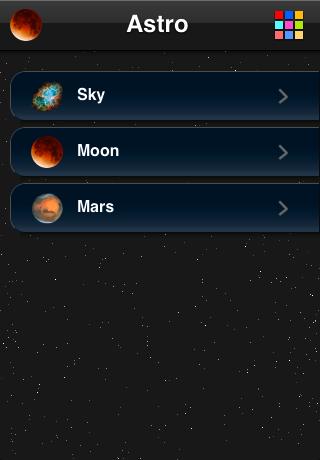 Astro Appのおすすめ画像2