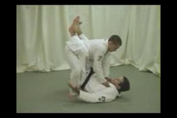 Pedro Sauer Gracie Academy, Total Self Defense 1