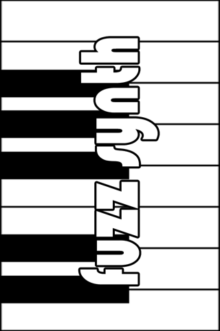 Fuzz Synth screenshot one