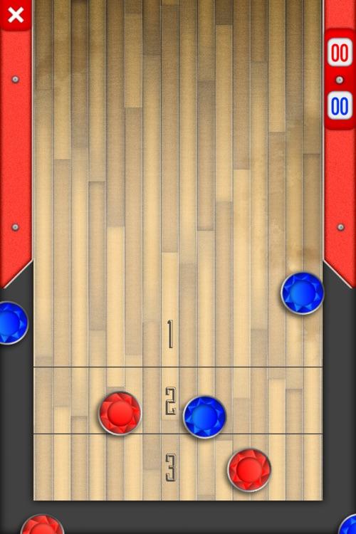 Ultimate Shuffleboard screenshot-3