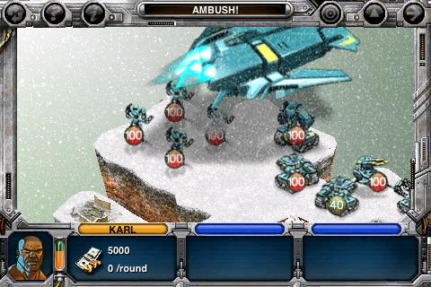 Rogue Planet - FREE screenshot-4