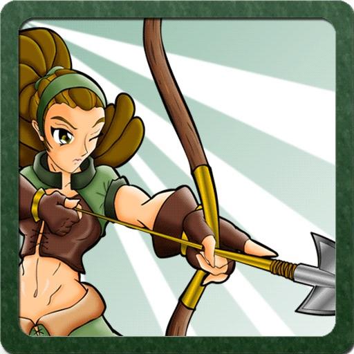 Archer Girl hack