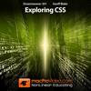 Course For Dreamweaver CS5 Exploring CSS - Nonlinear Educating Inc. Cover Art