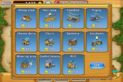 Virtual Farm