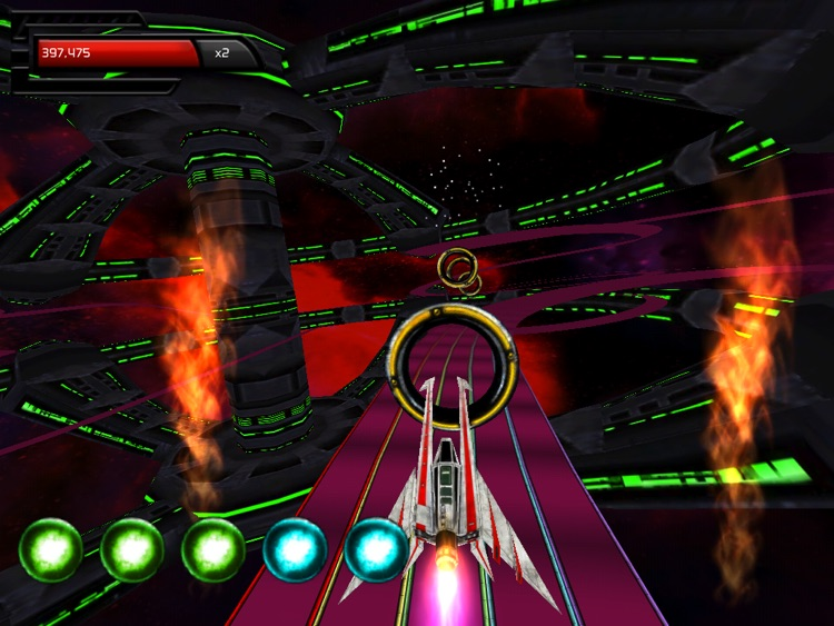 Rhythm Racer 2 HD screenshot-1
