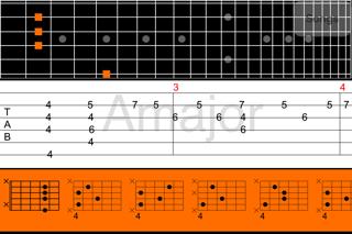 Joe Pass Solo Guitar screenshot one
