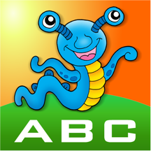 ABC - Letters, Numbers, Shapes and Colors with Mathaliens