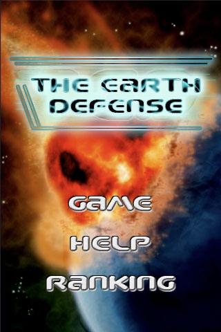The Terra Defender