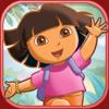 Colorea con Dora la Exploradora!