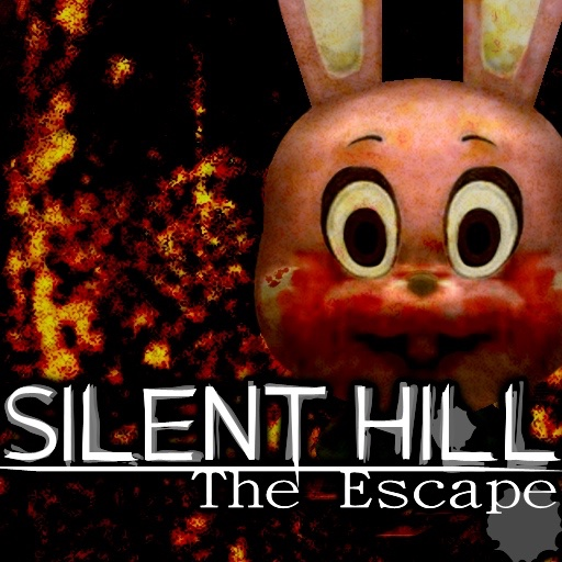 SILENT HILL The Escape (US)