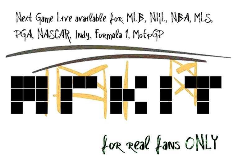Next Game Live for NASCAR screenshot-4