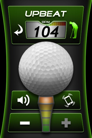 Golf Tempo screenshot-2