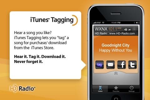 hd radio on the app store rh itunes apple com Looney Tunes Halloween Play iTunes On iPhone