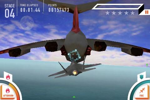 Strike Fighter screenshot-3