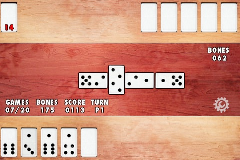 Domino screenshot-0