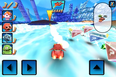 Cocoto Kart Free screenshot-1