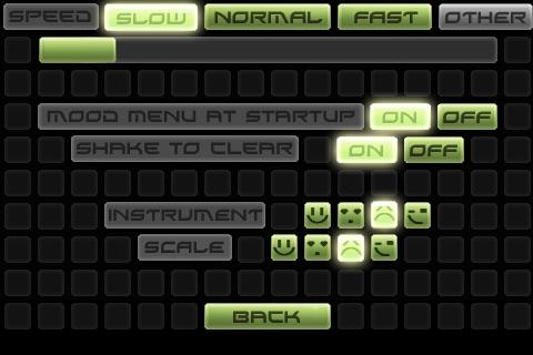 Melodica screenshot-3