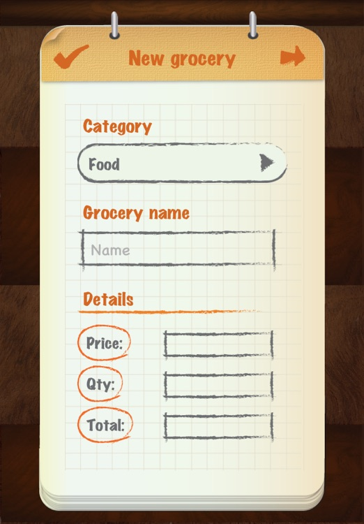 Shopping To-Do Pro (Grocery List) screenshot-3