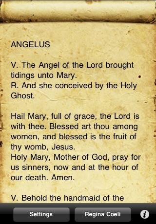 Angelus Deluxe