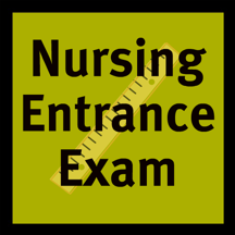 Math and Conversion Nursing School Exam Test Prep